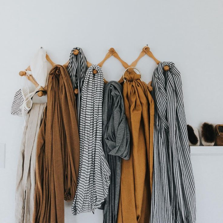 Sling & Wrap collection. Solly Baby, Wildbird, Beluga Baby.