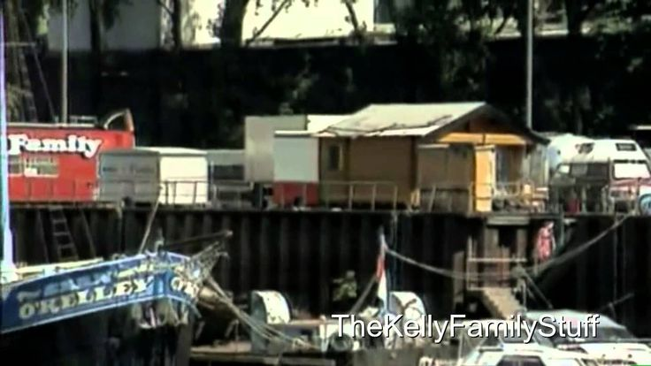 Report about The Kelly Family - (Spiegel Tv Special - Die 90er) - (03.04...