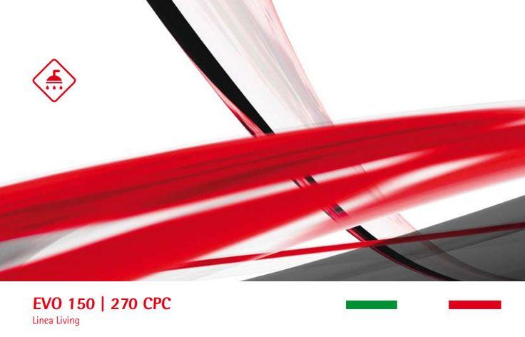 EVO 150 | 270 CPC - Linea Living