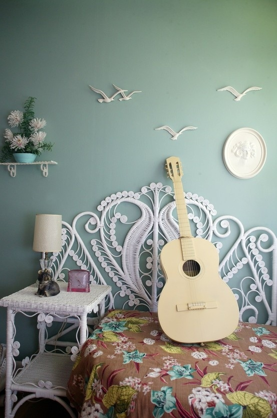 cute room by krislin