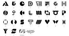 A free searchable database of the world's finest logos, symbols and trademarks - Logobook