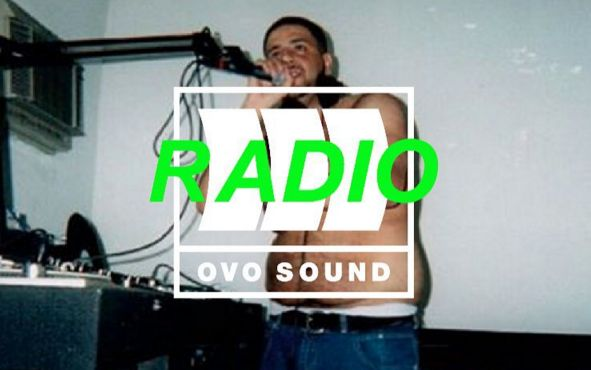 Listen To DJ Khaled's OVO Sound Radio Mix