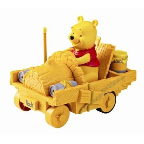 Masinuta RC Winnie the Pooh | Bebeart