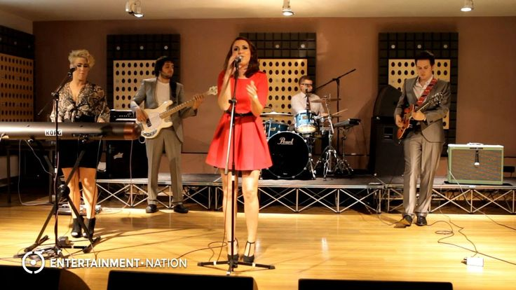 Red Hot - 5 Piece Pop Band https://www.entertainment-nation.co.uk/red-hot