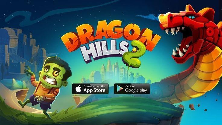Dragon Hills 2 v1.0.1 (Mod Apk Money)- Android game - AMG