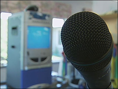 Karaoke works as therapy. How cool is that?