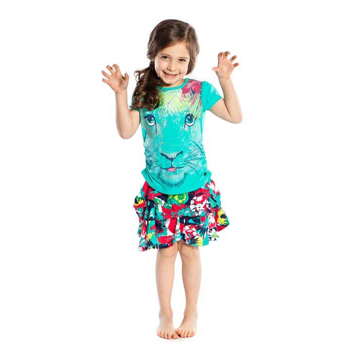 Nanö Collection Vent du Brésil (Prêt-à-porter) 2-10 ans. Nanö Collection Brazilian Breeze (Sportswear) 2-10y. http://www.nanocollection.com/fr/look-book/ete-2015/filles-2-a-10-ans-6/vent-du-bresil/