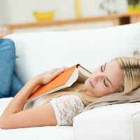 Power Napping Provides Memory Boost