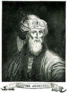 O DIÁRIO DE DEUS: O que Flávio Josefo, historiador judeu (37-100), f...