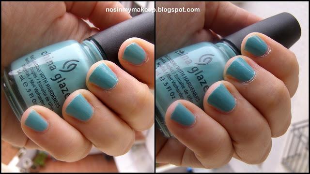 Productos Emblemáticos: For Audrey de China Glaze