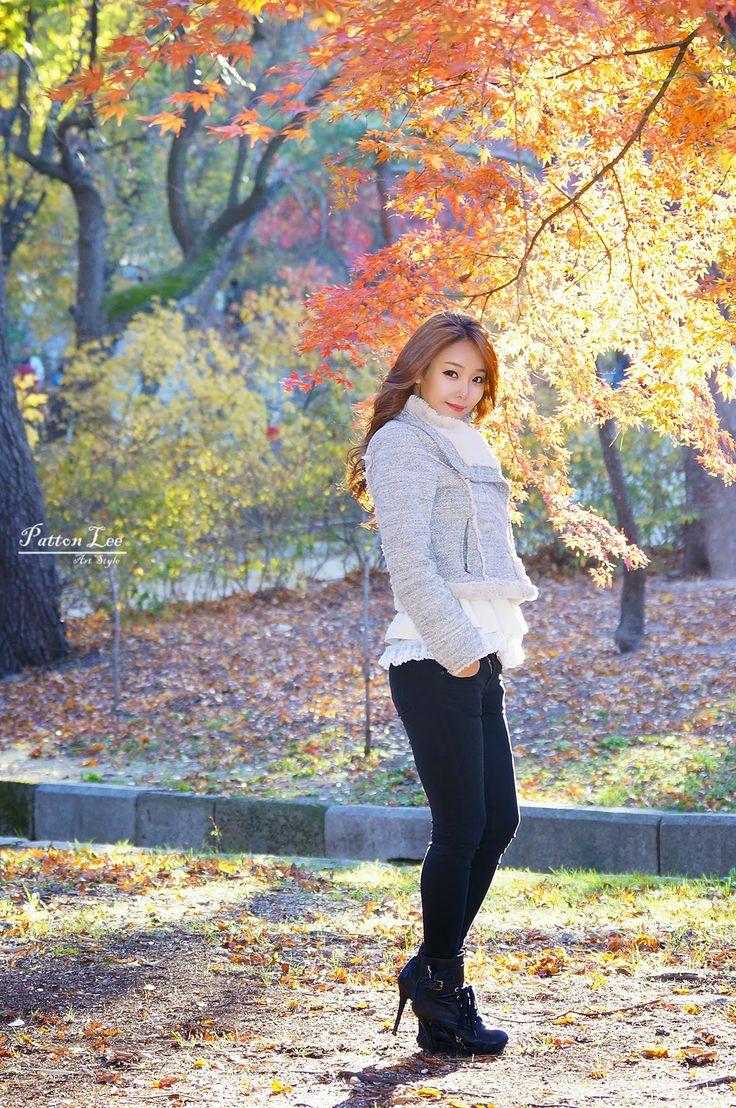 Lee Da Hee