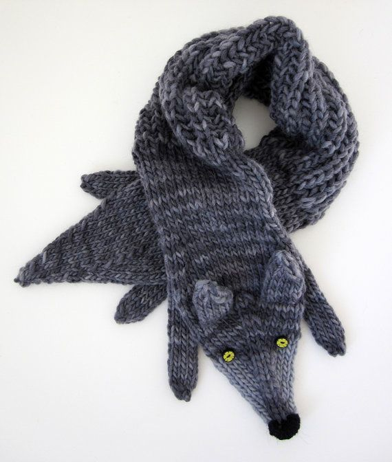 Wolf Knitting Pattern : 17 Best images about Zukunftige Projekte on Pinterest Patchwork bags, Bags ...