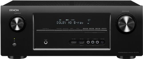 Denon AVR2113 -7.1 Channel HD-Audio Receiver with AirPlay & Dolby TrueHD in Black has been published at http://www.discounted-home-cinema-tv-video.co.uk/denon-avr2113-7-1-channel-hd-audio-receiver-with-airplay-dolby-truehd-in-black/