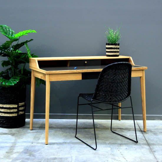 GDK294 Bravo Writing Desk
