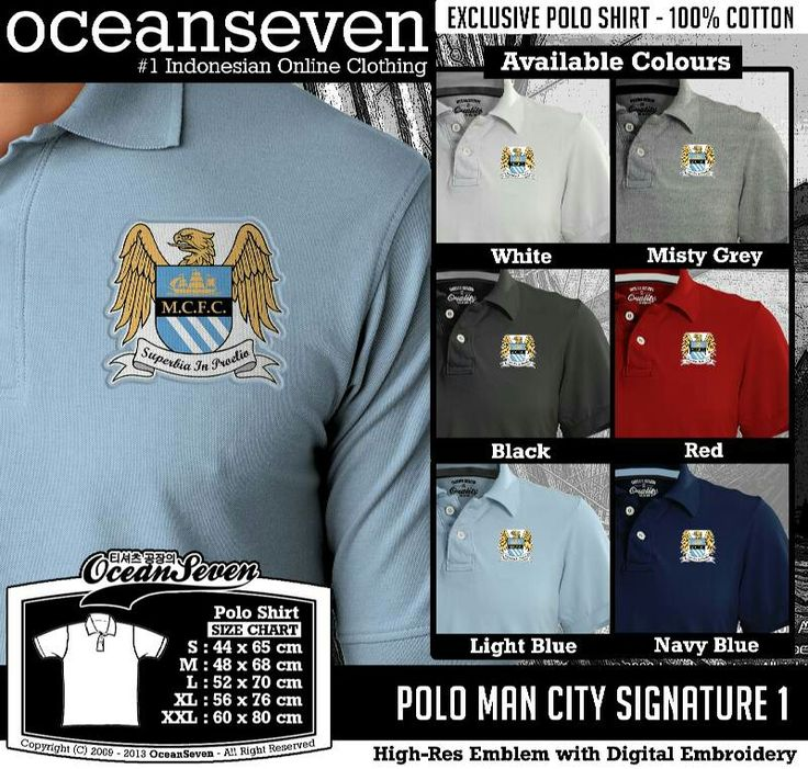 polo man city signature 1