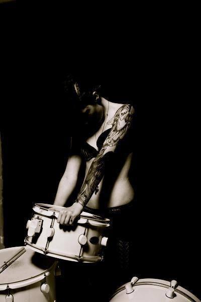 Sex On Drums 5