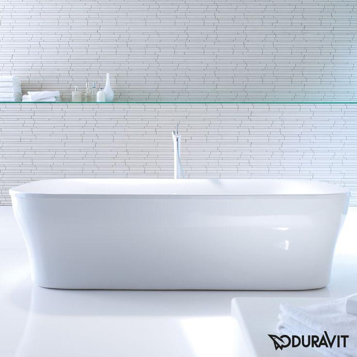 8 Best Free Standing Bathtubs   אמבטיות Images On Pinterest Bath   Badezimmer  Radio Unterputz