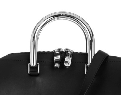 MMMargiela Chrome Handle