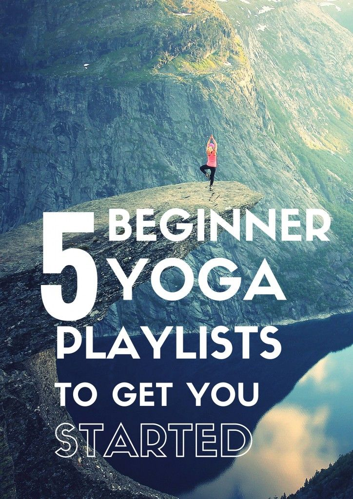 5 Yoga YouTube Channels to Get You Started | frenchfryrunner.com