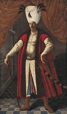 Sultan Mehmed IV (19. Osmanlı padişahı )