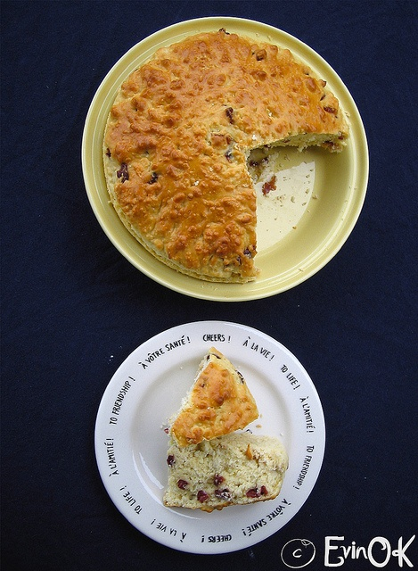Sullivan Family Scone Recipe by FreckledPast, via Flickr