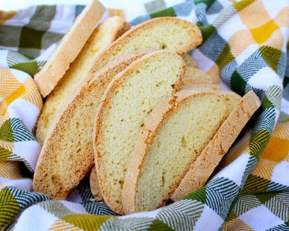 Lemon Biscotti #recipe #biscotti #lemon