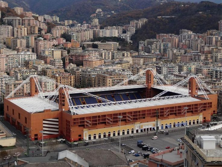 Stadio Comunale Luigi Ferraris - Genova (800×600)