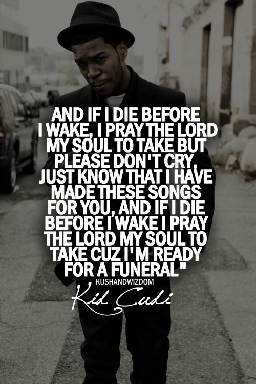 Kid Cudi So Many Seasons For Me Growth Loss Of A Brother 2