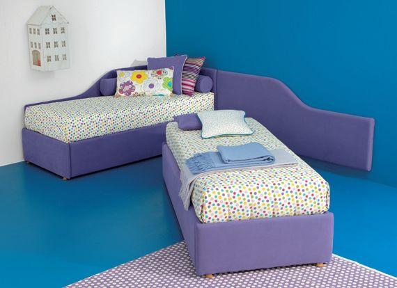 MAYA Кровать by Twils