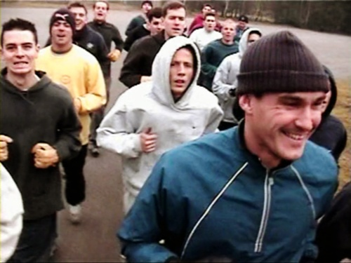 Band of brothers bootcamp