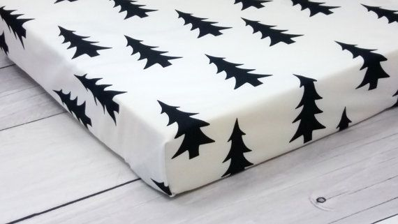 crib sheets crib bedding fitted crib sheet monochrome
