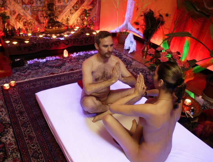 Tao tantra massage sex video