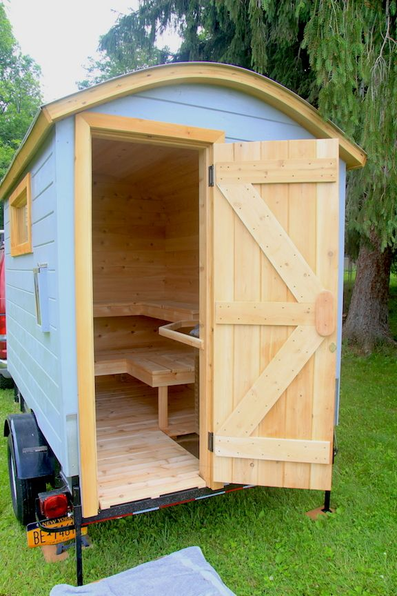 Sauna Project By Artom Bugo At Coroflot Com: 83 Best Images About HOT On Pinterest