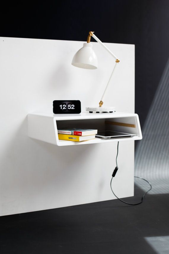 26 best Bedside table images on Pinterest Home ideas, Night stands