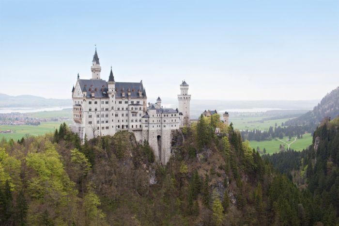 Getting to Neuschwanstein from Munich - Entouriste
