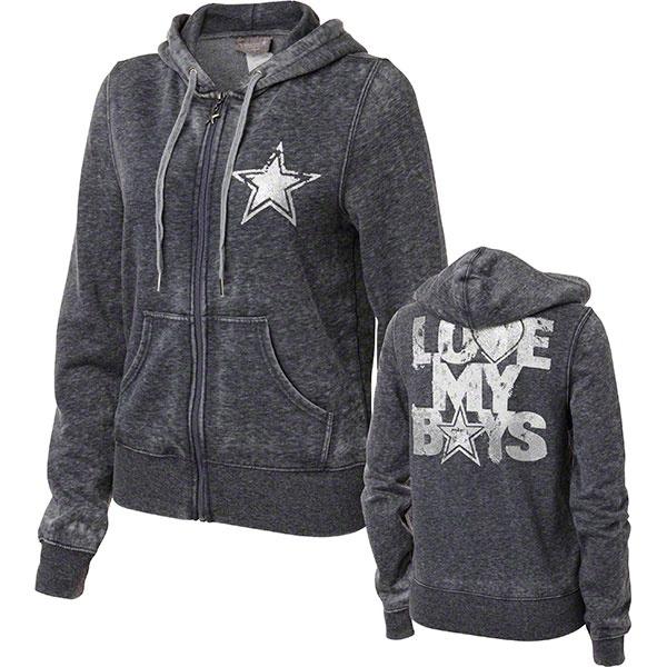 Dallas cowboys hoodies