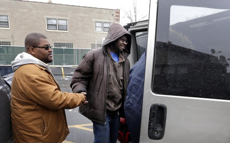"""""""Church's Joseph Project brings Milwaukee workers to Sheboygan County jobs."""""""