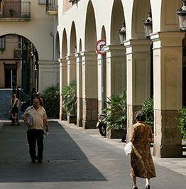 Sant Andreu Sant Andreu conserva, orgullós, el seu caràcter de poble independent.
