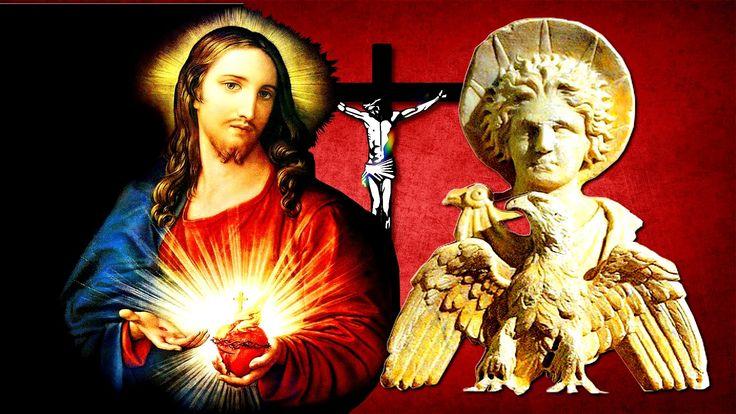La verdad revelada,  Es JESÚS CRISTO un mito que vive solo en las  fábul...