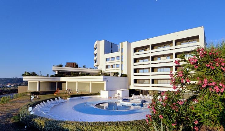 Mirabeau Park Hotel - The Pool!! - Soverato - Calabria (Italy)