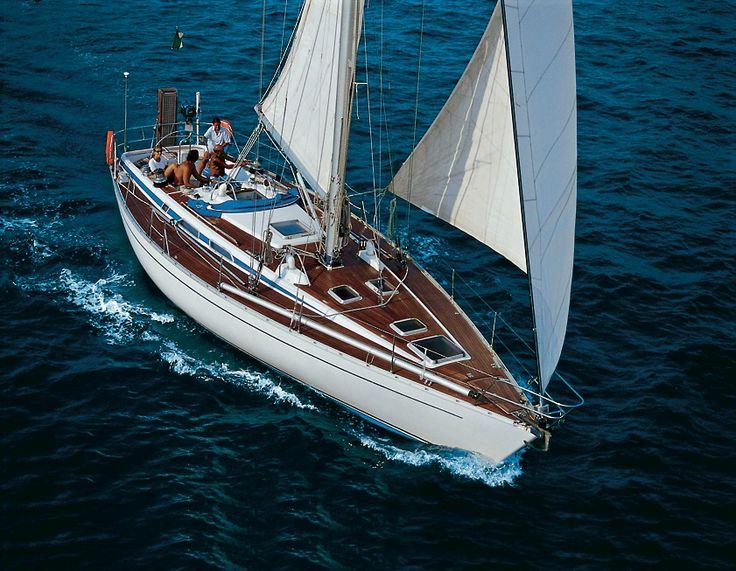 Crociera in barca a vela alle Cicladi