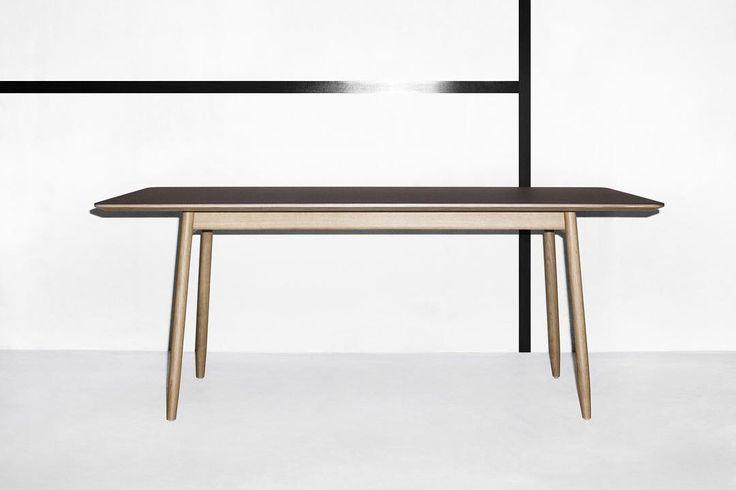 Massproductions - Icha Table