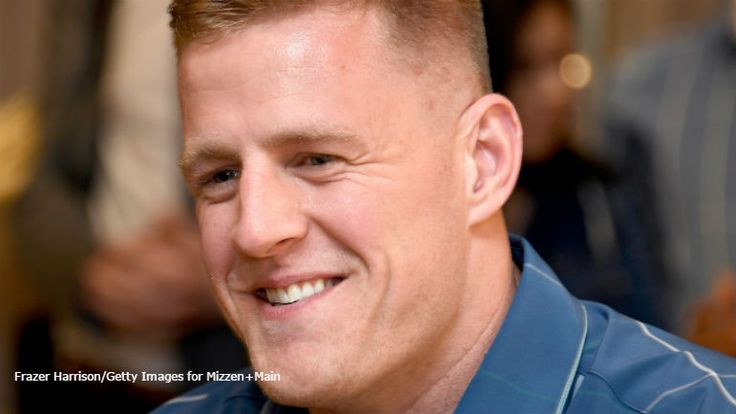 "PEWAUKEE -- Former Wisconsin Badgers and current Houston Texans defensive end JJ Watt is proving once again just how classy he is. The beloved former Badgers player shared video to his Facebook page -- showing his surprise for his fourth grade teacher, retiring after 41 years.  In the video posted to his Facebook page, JJ Watt called Mrs. Keefe one of his ""favorite teachers of all time."""