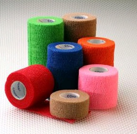 cohesive medical bandage: Cohesive Medical, Cases, Bandages Neoready Contest, 24 Health, Difficult To Bandage, Bandage Designed, Cohere Cohesive, Cohesive Bandages Neoready, Assorted Colors