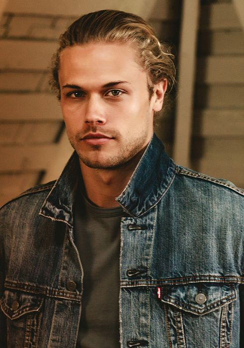 Christopher Mason/Brown for Levis