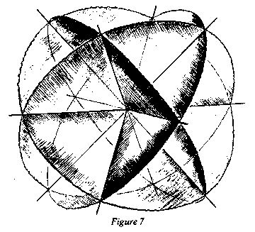 """This kind of space—the polar counterpart or, in a sense, the """"negative"""" of Euclidean space—has indeed been conceived, at least as a possibility, by geometricians from time to time.1But from a physical point of view, its properties appeared too paradoxical, while in the purely formal sense it promised nothing new, being to the space of Euclid, so to speak, as the mould is to the cast in every detail. So far as we are aware, no one has taken the trouble to investigate it further."""