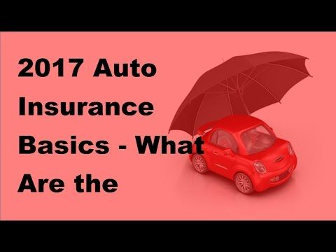 2017 Auto Insurance Basics |  What Are the Different Types of Auto Insurance Policies.    [sociallocker][/sociallocker] Basic coverage this is mandatory for operating a motor vehicle insurance cars, trucks, motorcycles, and other road vehicles. There are different types of auto ... source