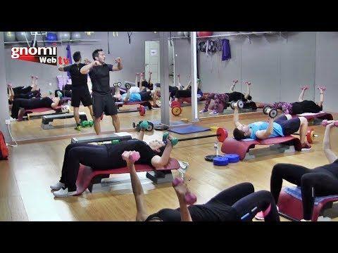 ΓΝΩΜΗ ΚΙΛΚΙΣ ΠΑΙΟΝΙΑΣ: Video: Power Bars Fitness στο Yoga Pilates House Κ...