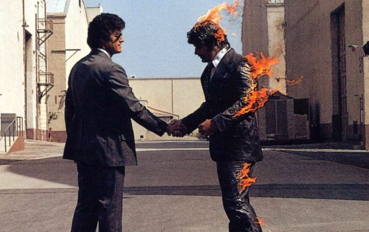 Still in the shadow of 'Dark Side,' Pink Floyd started sessions on January 6, 1975 for 'Wish You Were Here.' It's been perpetually underrated ever since.