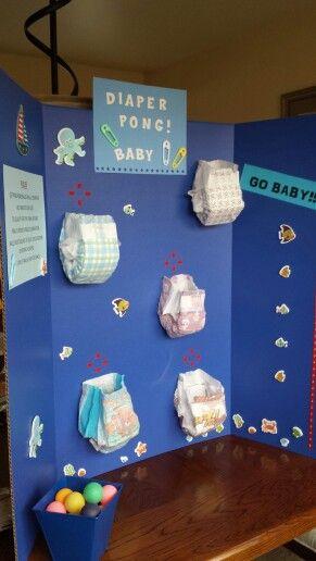 Best 25 Diaper Game Ideas On Pinterest Diaper Messages